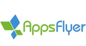Apps Flyer logo
