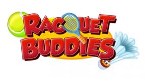 Racquet Buddies logo