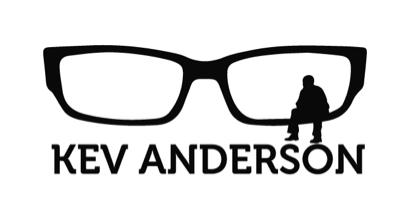 Kev Anderson logo